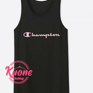 Champion Tank Top For Women's or Men's