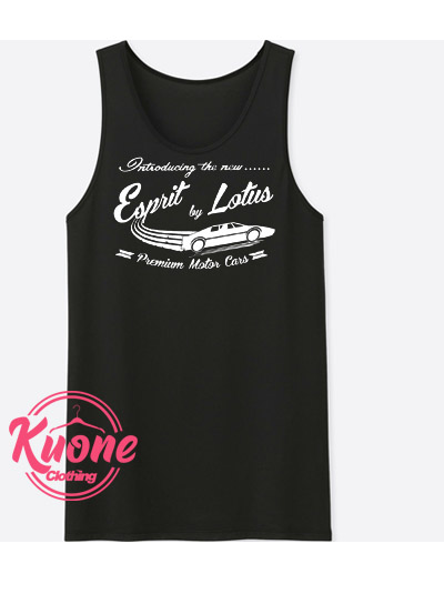 Esprit Tank Top For Women's or Men's