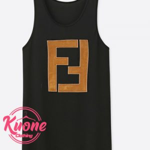 Fendi Tank Top For Women's or Men's