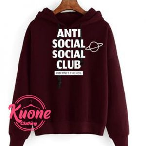 ASSC Hoodie For Women's Or Men's