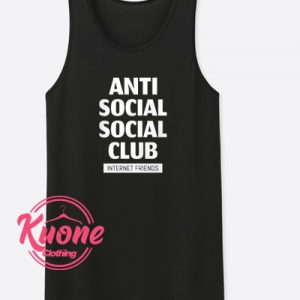 ASSC Tank Top For Women's or Men's