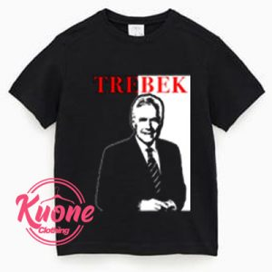 Alex Trebek T Shirt