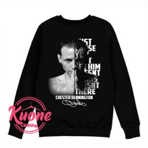 Chester Bennington Sweatshirt