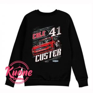 Cole Custer Sweatshirt