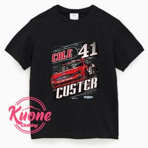 Cole Custer T Shirt