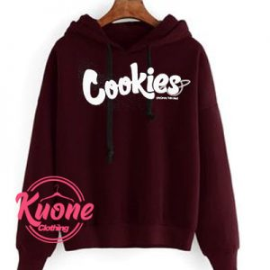 Cookies Hoodie For Women's Or Men's