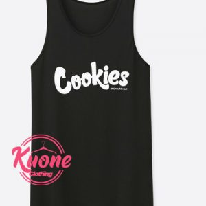 Cookies Tank Top For Women's or Men's