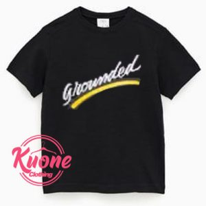 Grounded T Shirt