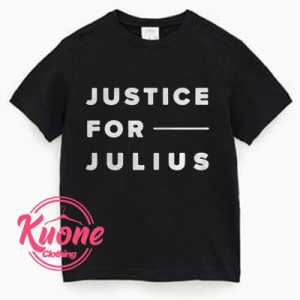 Julius Jones T Shirt