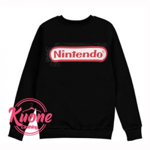 Nintendo Direct Sweatshirt