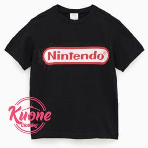 Nintendo Direct T Shirt