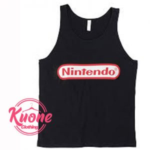 Nintendo Direct Tank Top