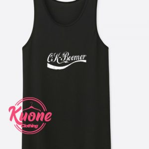 OK-Boomer Tank Top For Women's or Men's
