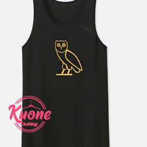 OVO Tank Top For Women's or Men's