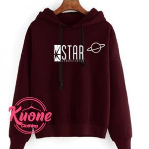 Star Labs Hoodie For Women's Or Men's