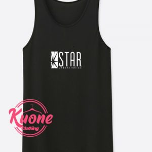Star Labs TankTop For Women's or Men's