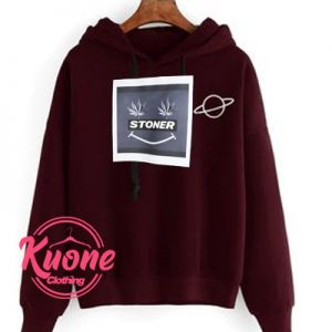 Stoner Hoodie For Women's Or Men's