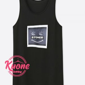 Stoner Tank Top For Women's or Men's