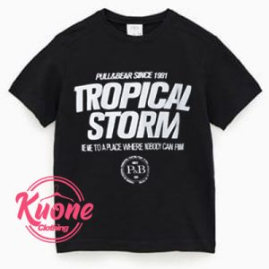 Tropical Storm T Shirt