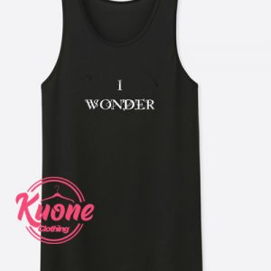 Wonder Tank Top For Women's or Men's