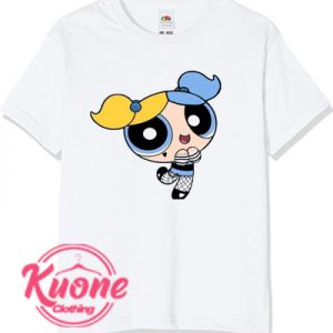 Bubble Blossom T Shirt