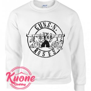Guns Roses Sweatshirt