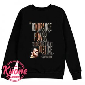 James Baldwin Sweatshirt