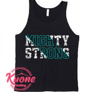Mighty Strong Tank Top