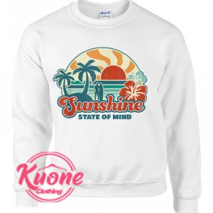 Sunshine State Sweatshirt