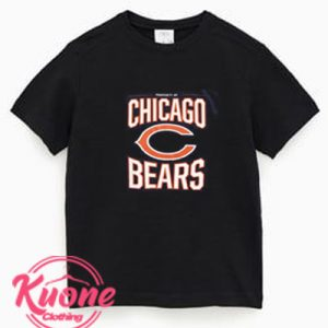 Chicago Bears T Shirt