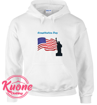 Constitution Day Hoodie