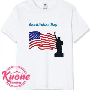 Constitution Day T Shirt
