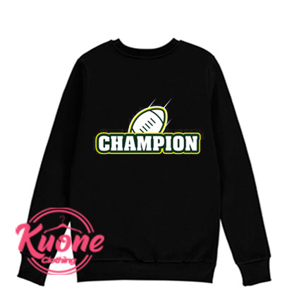 NFL Champion Sweatshirt