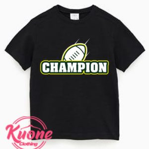 NFL Champion T Shirt
