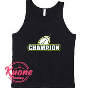 NFL Champion Tank Top