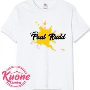 Paul Rudd T Shirt