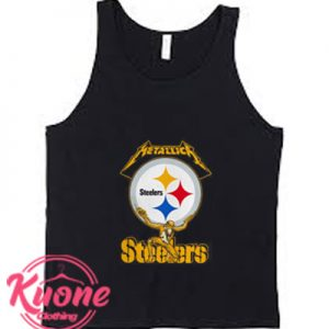 Steelers Tank Top