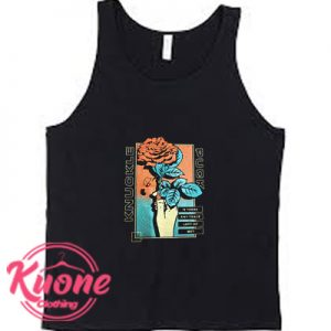 Knuckle Puck Holding Tank Top