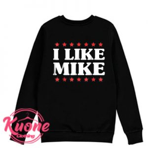 Mike Sweatshirt