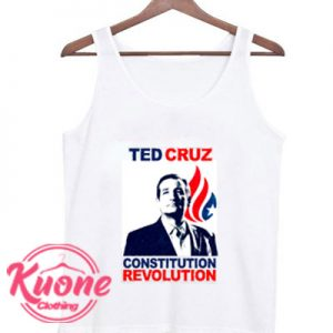 Ted Cruz Tnk Top