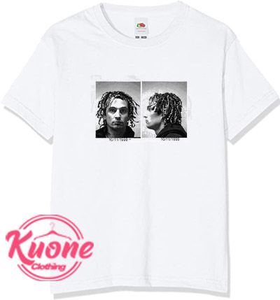 Tommy Lee T Shirt