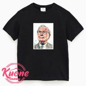 Warren Buffett T Shirt