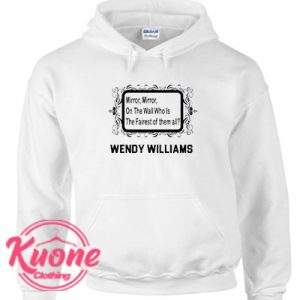 Wendy Williams Hoodie