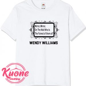 Wendy Williams T Shirt