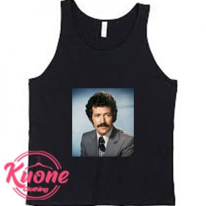Alex Trebek Tank Top