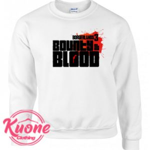 Back 4 Blood Sweatshirt