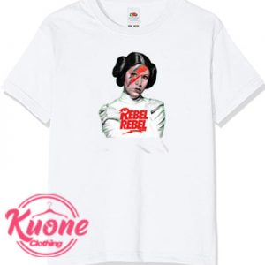 Carrie Fisher T Shirt