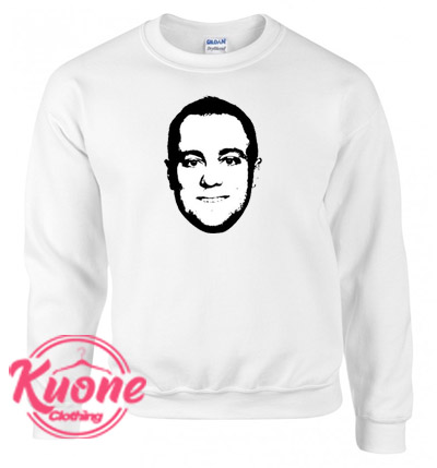 Justin Thomas Sweatshirt