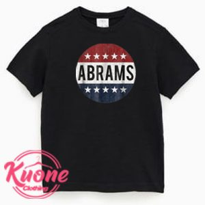 Stacey Abrams T Shirt