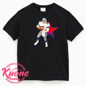 Troy Aikman T Shirt